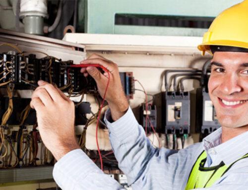 كهربائي في عجمان |0547735883| للصيانة