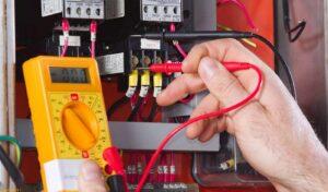 كهربائي في ابو ظبي