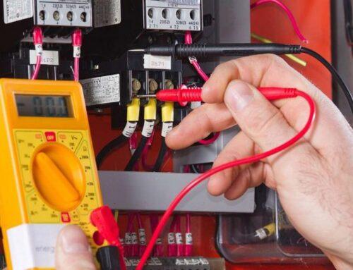 كهربائي في ابو ظبي |0547735883| فني كهربائي
