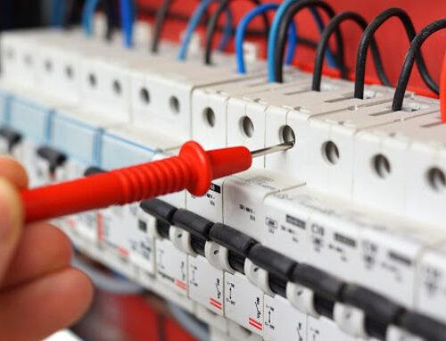 كهربائي في العين |0547735883| صيانة كهرباء