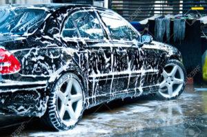 شركة غسيل السيارات في ابوظبي