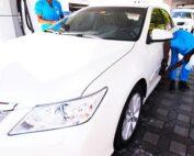 شركة غسيل السيارات في ام القيوين