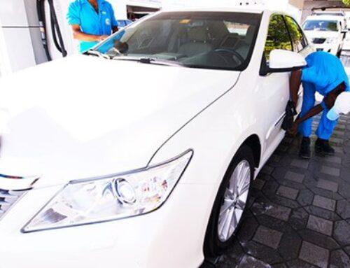 شركة غسيل السيارات في ام القيوين |0547735883|لخدمات غسيل السيارات