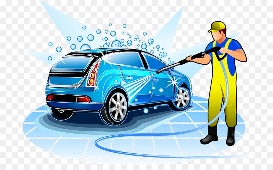 شركة غسيل السيارات في دبي